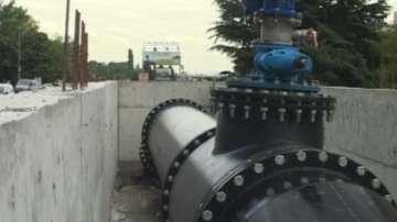 Бургас без питейна вода заради голяма авария на магистрален водопровод