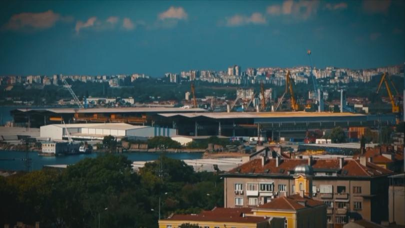 Обсъдиха мерки срещу замърсяването на въздуха в Бургас