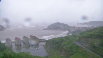 Китай се готви за тайфуна Лекима