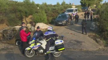 Трима пожарникари загинаха при катастрофа на хеликоптер в Югоизточна Франция