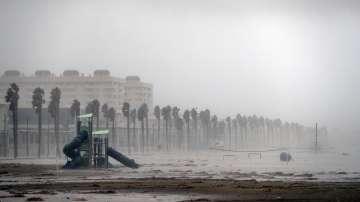 Бурята Глория взе 4 жертви в Испания