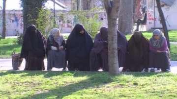 Предлагат частична забрана за носене на бурки в Германия