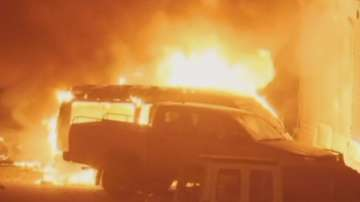 Загинаха 20 души при нападението в Буркина Фасо