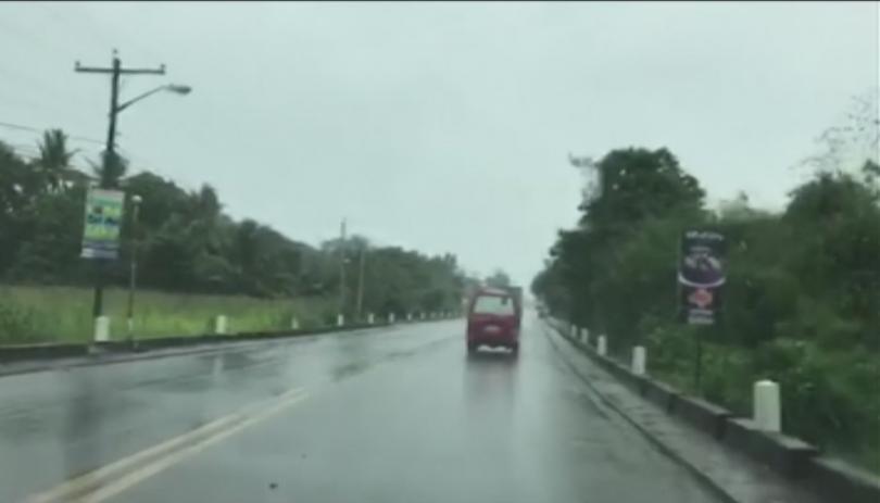 Евакуация заради тайфун във Филипините