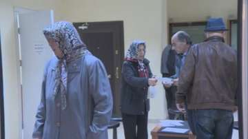 Изборният ден в Турция приключи