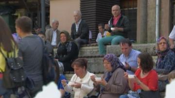 БНТ ще излъчи утре документален филм за преселенията от българските земи