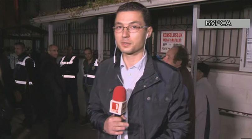 В Бурса изборният ден най-вероятно ще бъде удължен