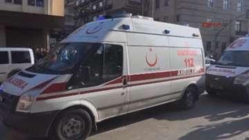 Самоубийствен атентат в Бурса, има ранени