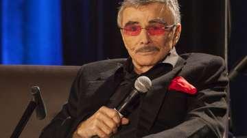 Актьорът Бърт Рейнолдс почина на 82 години
