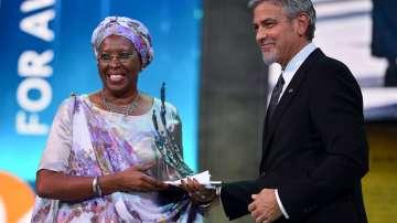 Правозащитничка от Бурунди е първият лауреат на наградата Аврора
