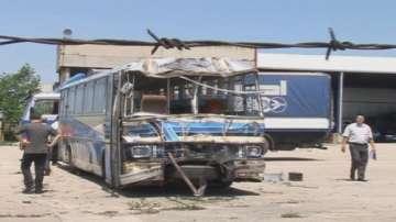 Арестуваха шефа на фирмата, чийто автобус уби 18 души на