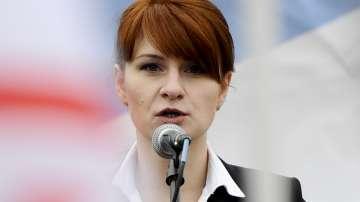 Вашингтон поиска задържането на обвинената в шпионаж Бутина преди делото