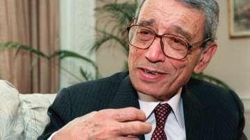 Почина бившият ген. секретар на ООН Бутрос Бутрос Гали