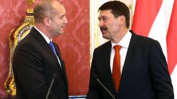 Президентът Радев в Унгария: Новият Европарламент трябва да работи за сближаване