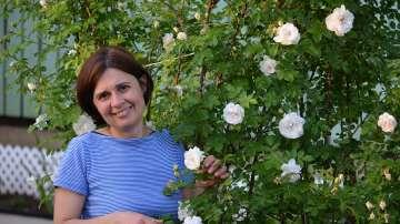 Отвъд границите: Вера Гигова: Времето не принадлежи на никого!