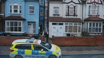 Българин е открит мъртъв в дома си в Лондон