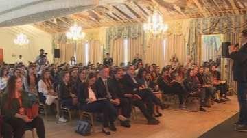 24-ти пролетен семинар на Фондация Българска памет
