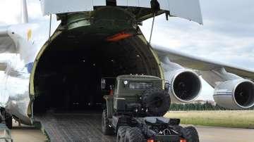 Турция получава утре втората батарея С-400