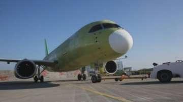 Китай тества успешно четвърти прототип на пътническия самолет Си-919