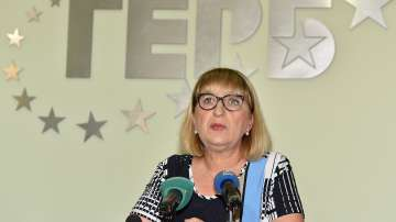 Цецка Цачева: До края на годината България ще има антикорупционен закон