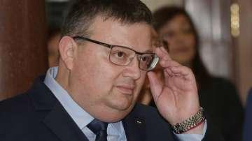 Сотир Цацаров разпореди проверки на две топлофикации и два ТЕЦ-а