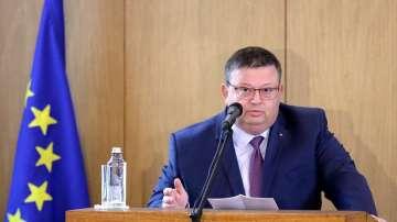 Сотир Цацаров обяви необходимост от нов модел за борба с битовата престъпност