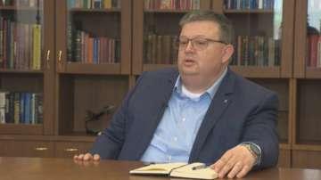 Сотир Цацаров отрича да се е запътил към поста на председател на ВКС