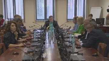 Висшият съдебен съвет открива процедурата за избор на нов главен прокурор
