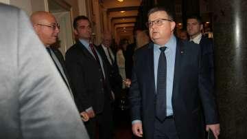 Цацаров готов да поправя имиджа на антикорупционната комисия