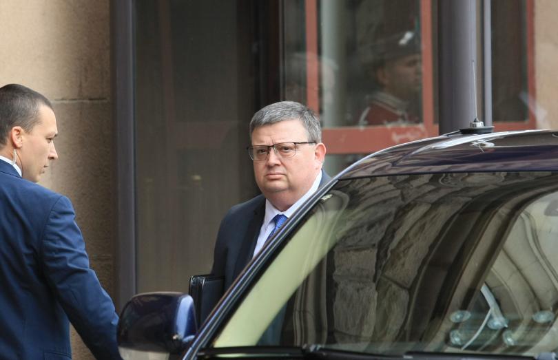Главният прокурор се самосезира заради кризата с водата в Перник