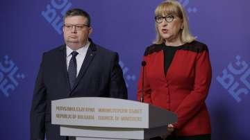 За момента няма да екстрадираме българи по казуса Желяз Андреев