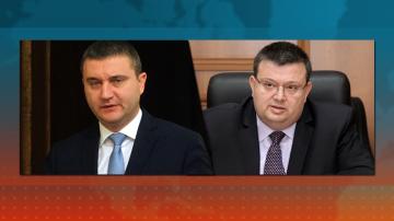 Сотир Цацаров поиска проверка за апартамента, в който живее финансовият министър