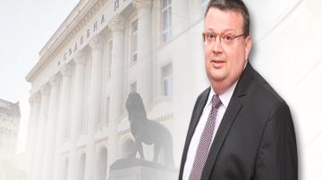 Главният прокурор Сотир Цацаров пред БНР:  Историческият компромис бил взривен