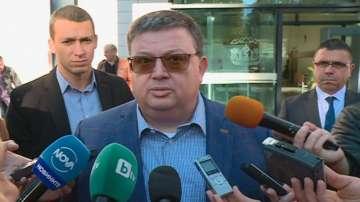 Цацаров: Разследването срещу семейство Баневи няма да обхване само Полимери