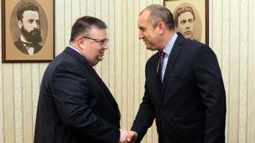 Сотир Цацаров отхвърли идеята за изваждане на прокуратурата от съдебната власт