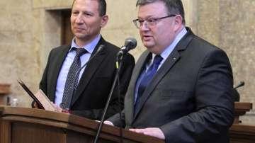 Възлагат на НСлС 10 дела за тежки криминални престъпления