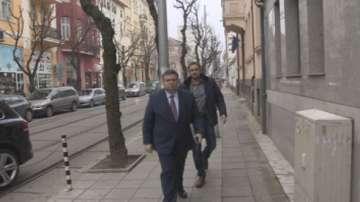 Етичната комисия изслуша главния прокурор за Яневагейт