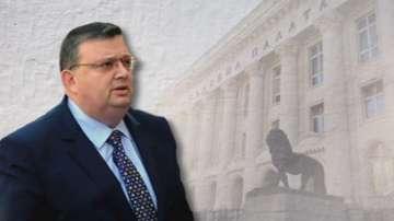Цацаров: Докладът на европрокуратурите е максимално обективен