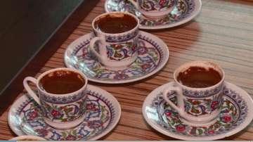 Кафе на толерантността пиха в Пловдив