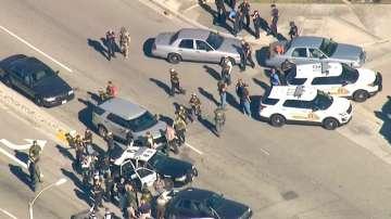 Стрелба в калифорнийско училище, има жертви