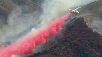 Няма засегнати българи при последния пожар в Лос Анджелис