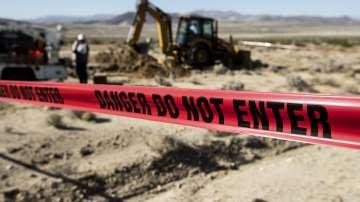 Българското консулство свика кризисен щаб след силните трусове в Калифорния