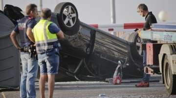 Петима атентатори бяха ликвидирани при втори атентат в Испания снощи