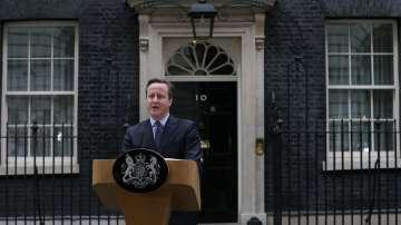 За какво се договориха Великобритания и Европейският съюз
