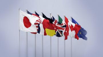 Страните от Г-7 за американските мита върху стоманата и алуминия