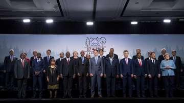 Доналд Тръмп шокира съюзниците си от Г-7