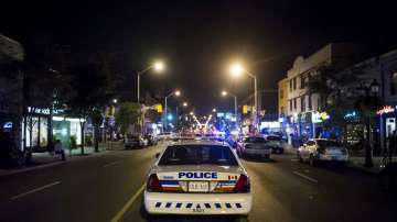 След стрелбата в Торонто: Все още не са ясни мотивите на нападателя