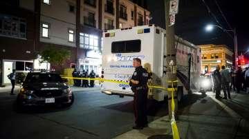 Няма данни за пострадали българи при стрелбата в Торонто