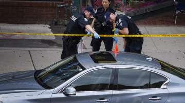 Канадската полиция идентифицира стрелецът от Торонто