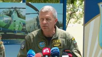 Ген. Стойков пред БНТ: Нямам желание да коментирам записите на прокуратурата